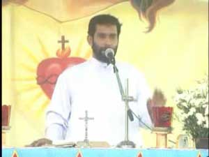 Marian Convention speech by Fr.Binoy Chakanikunel  V.C part 2
