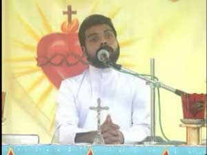 Marian Convention speech by Fr.Jacob Kattiparamabil V.C part 1