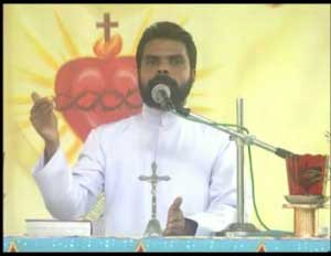 Marian Convention speech by Fr.Jacob Kattiparamabil V.C part 2