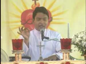 Marian Convention speech by Fr.Paul Parekkattil V.C part 3