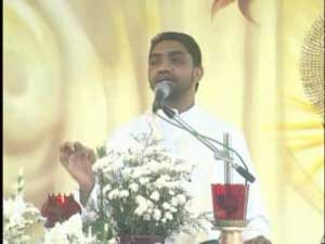 Marian Convention speech by Fr.Wilson Kuzhithadathil V.C part 2
